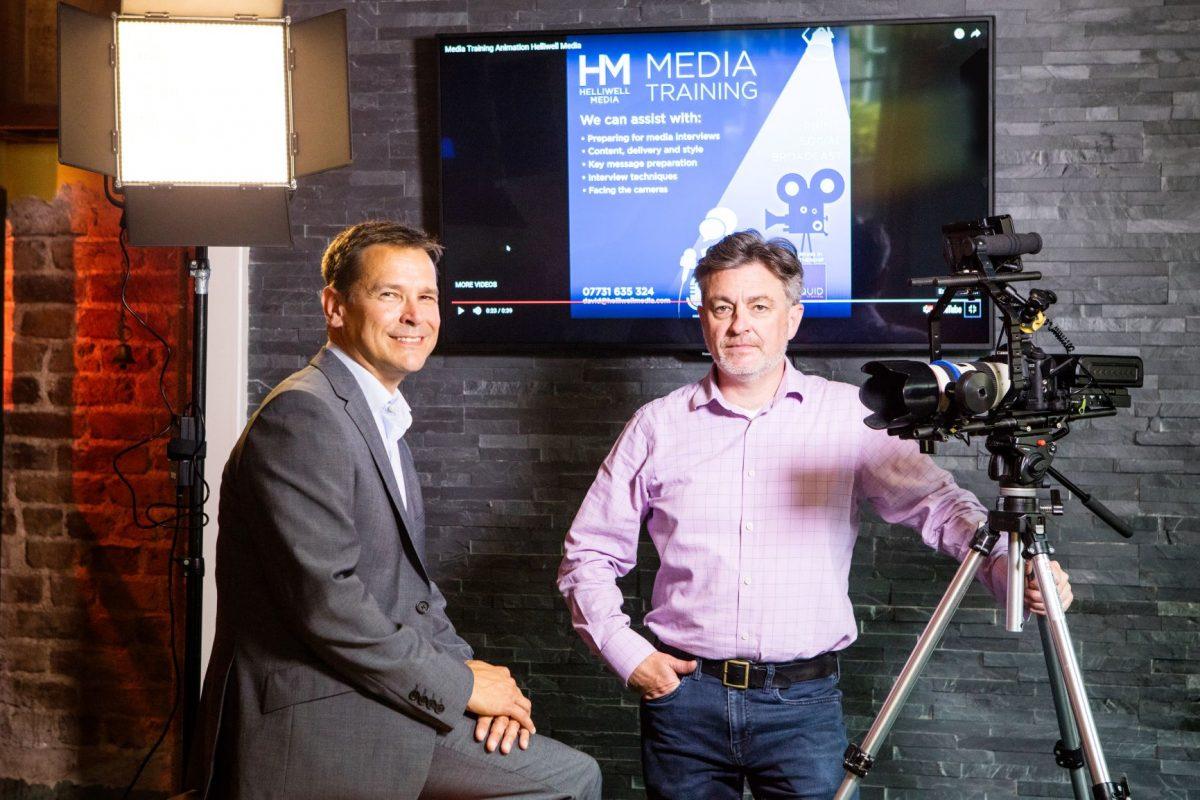 PR   Public Relations   Helliwell Media   Cumbria